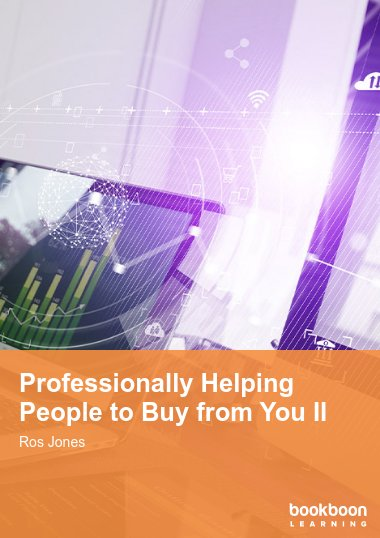 Professionally Helping People to Buy from You II