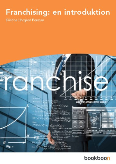 Franchising: en introduktion
