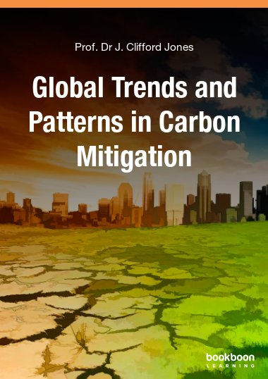 Global Trends and Patterns in Carbon Mitigation
