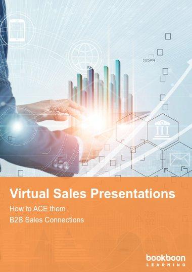 Virtual Sales Presentations