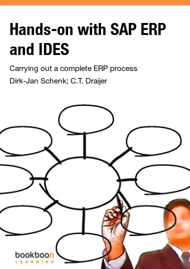 Hands-on with SAP ERP and IDES