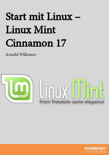 Start mit Linux – Linux Mint Cinnamon 17