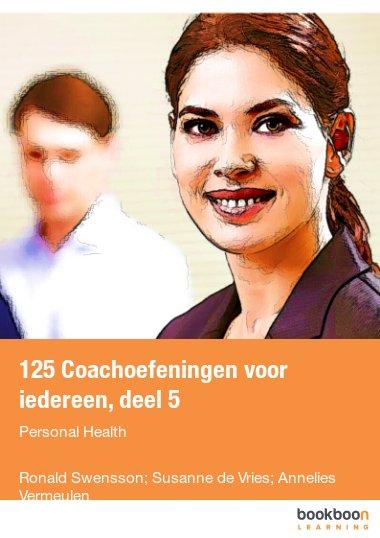 125 Coachoefeningen voor iedereen, deel 5