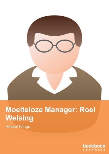 Expert Talk: Moeiteloze Manager #3