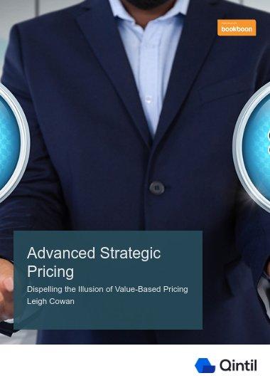 Advanced Strategic Pricing