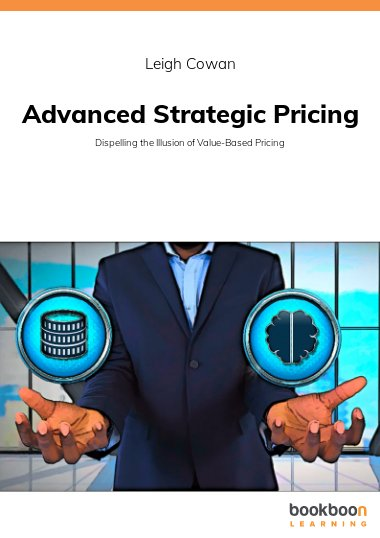 Advanced Strategic Pricing
