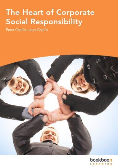 Dissertation Corporate Social Responsibility