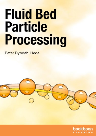 Fluid Bed Particle Processing