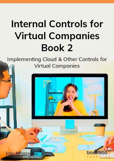 Internal Controls for Virtual Companies Book 2