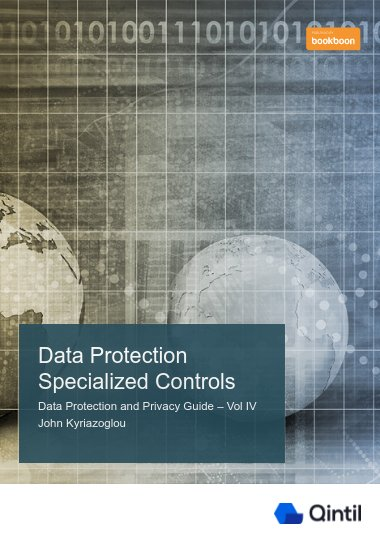 Data Protection Specialized Controls