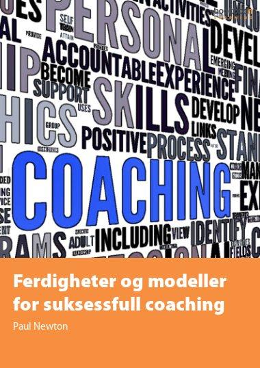 Ferdigheter og modeller for suksessfull coaching