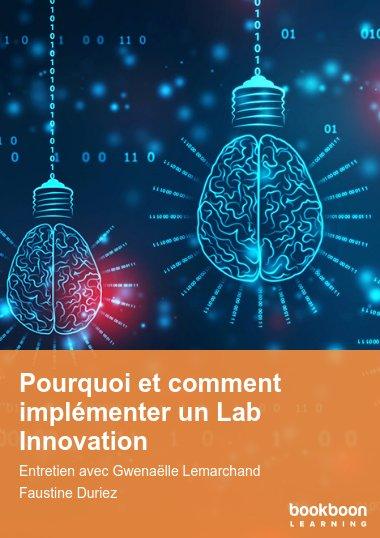 Pourquoi et comment implémenter un Lab Innovation
