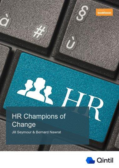 HR Champions of Change