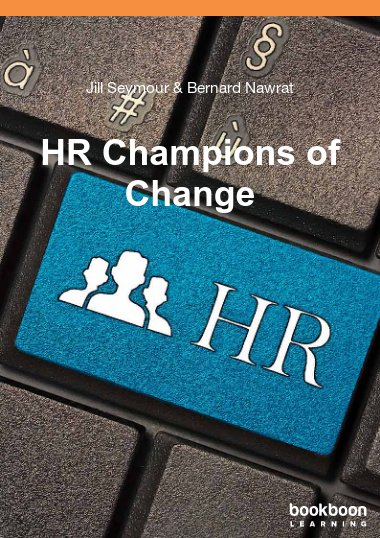 HR Champions of Change