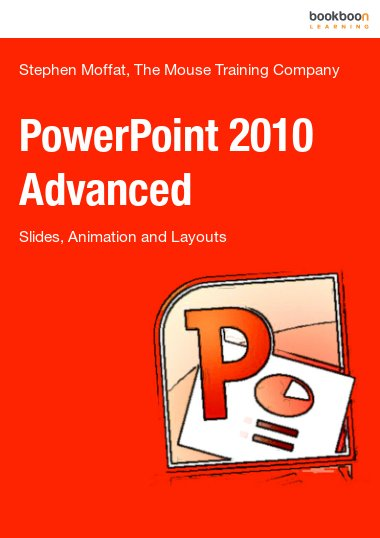 microsoft powerpoint 2013 advanced tutorial pdf