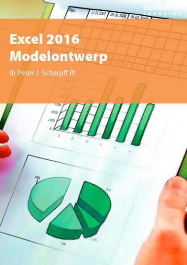 Excel 2016 Modelontwerp