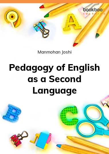 Pedagogy of English as a Second Language