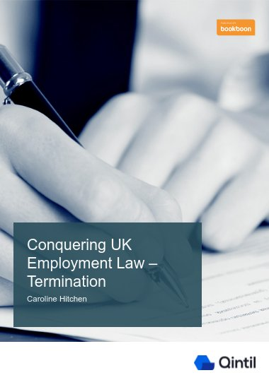 Conquering UK Employment Law – Termination