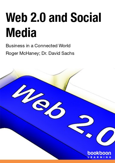 Web 2.0 and Social Media