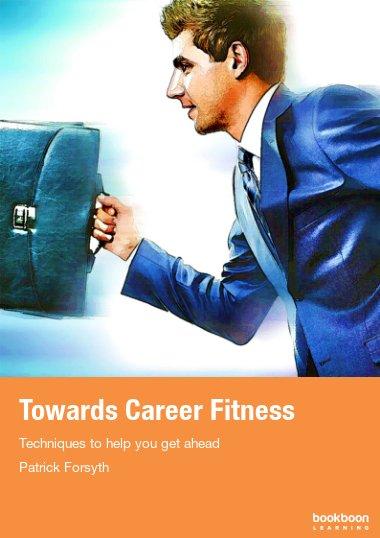 Towards Career Fitness