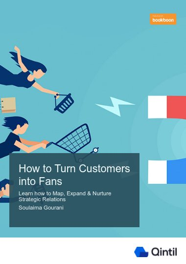 How to Turn Customers into Fans