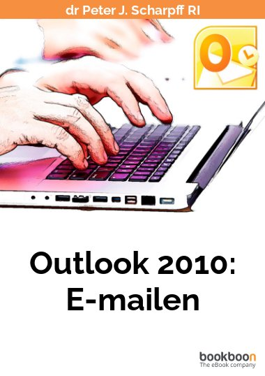 Outlook 2010: E-mailen