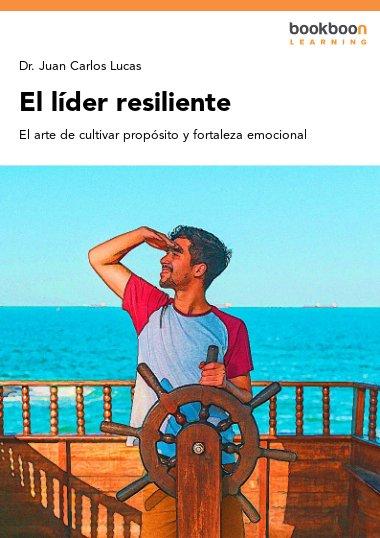 El líder resiliente