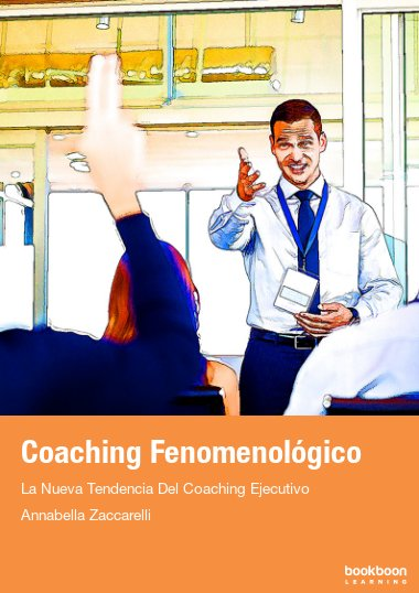 Coaching Fenomenológico