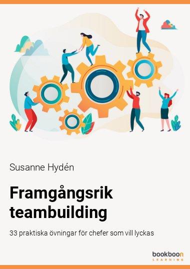 Framgångsrik teambuilding
