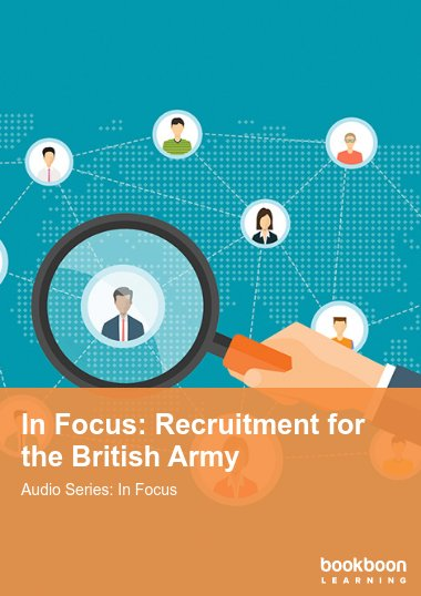 In Focus: Recruitment for the British Army