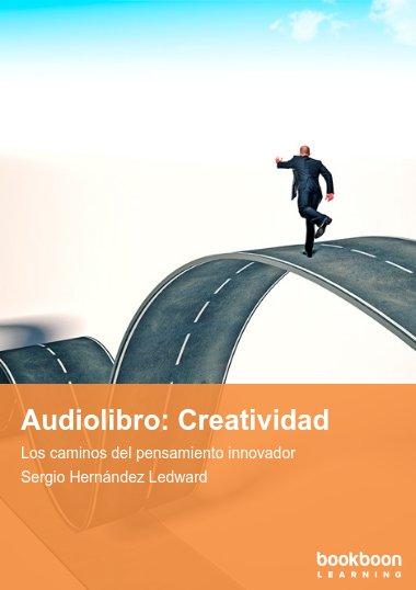 Audiolibro: Creatividad