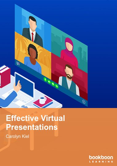Effective Virtual Presentations