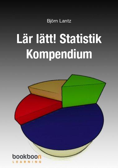 Lär lätt! Statistik Kompendium