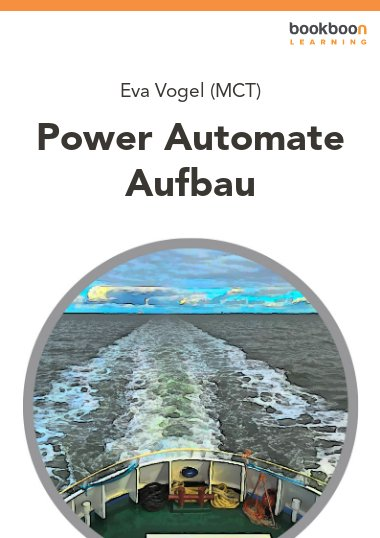 Power Automate Aufbau