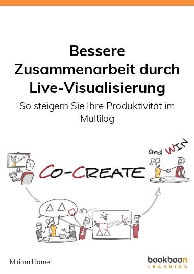Bessere Zusammenarbeit durch Live-Visualisierung
