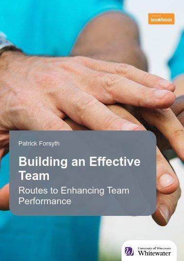 Building an Effective Team