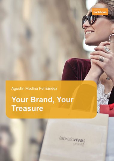 Your Brand, Your Treasure