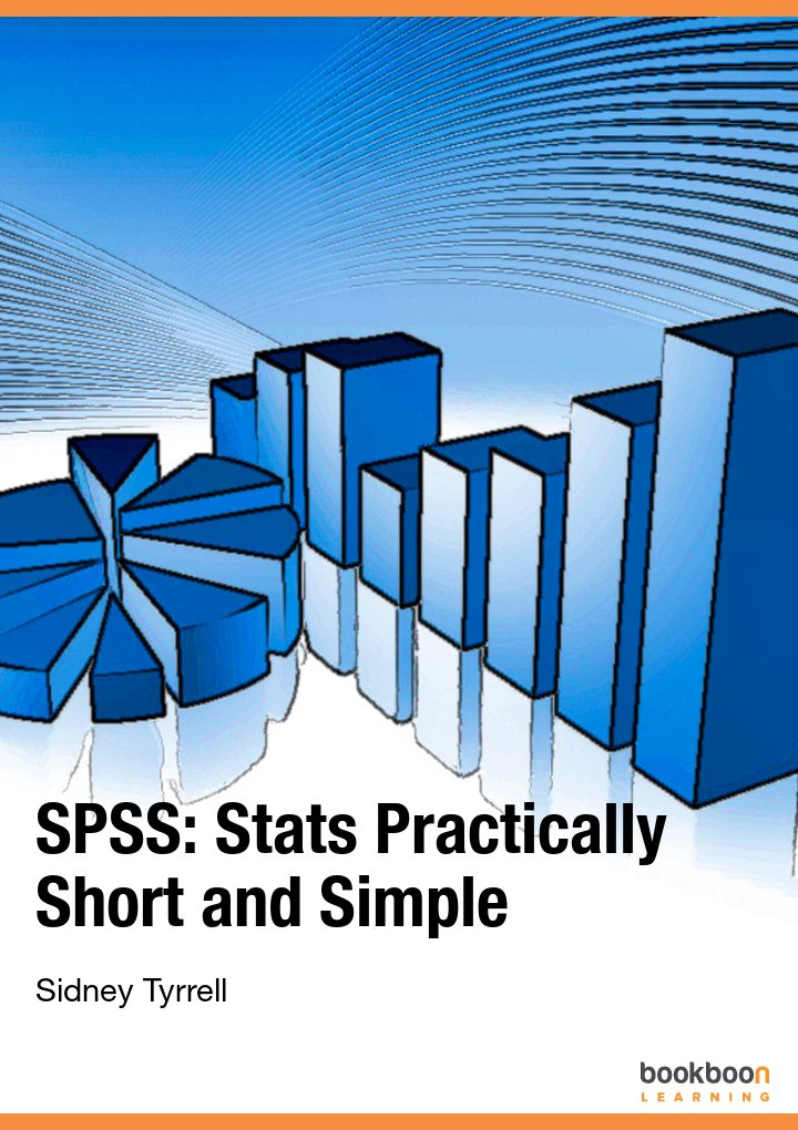 spss  stats practically short and simple
