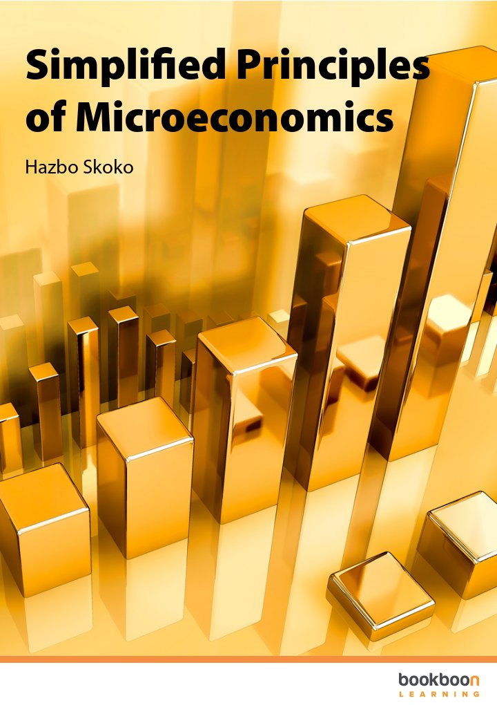 Simplified Principles of Microeconomics