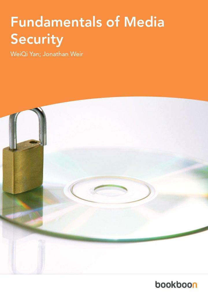 Fundamentals of Media Security