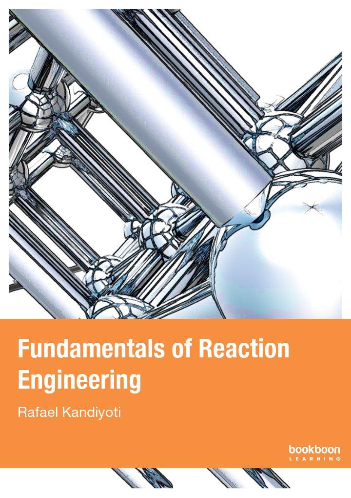 Fundamentals of Reaction Engineering