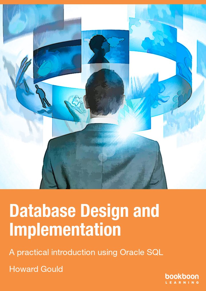 Database Design And Implementation A Practical