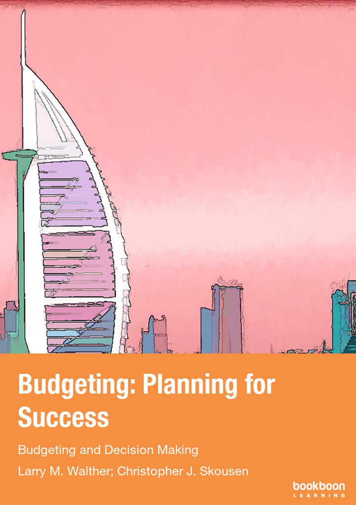 Budgeting: Planning for Success
