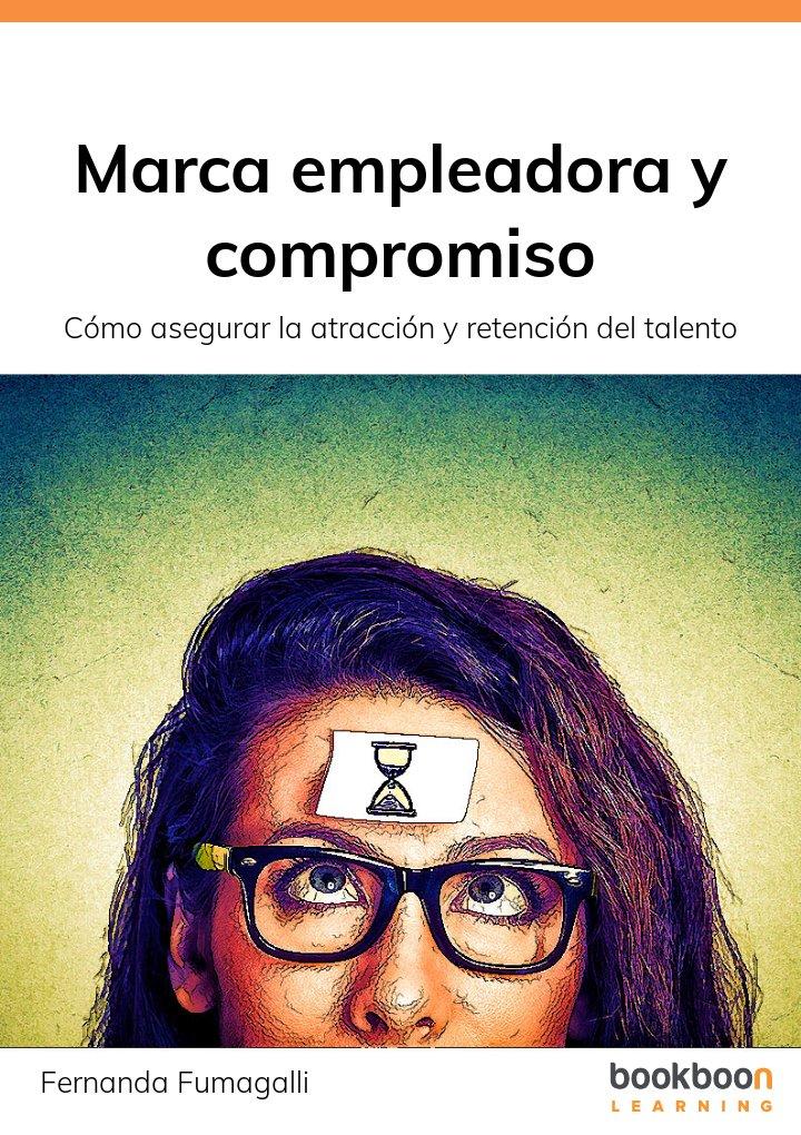 Marca empleadora y compromiso
