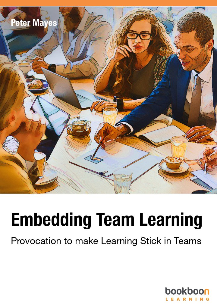 Embedding Team Learning