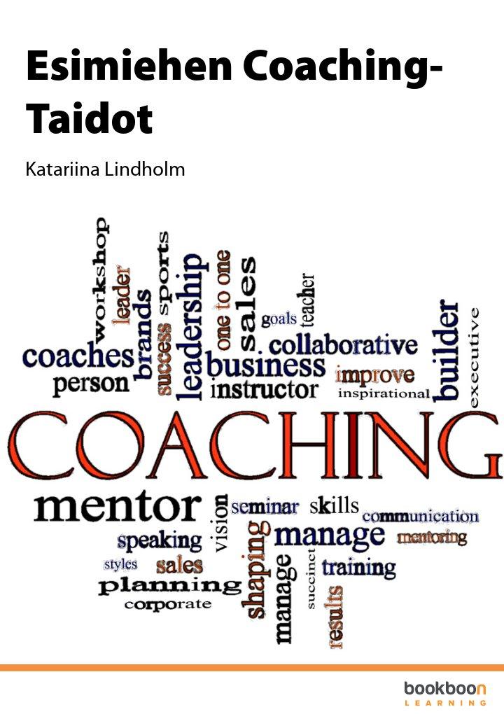 Esimiehen Coaching-Taidot
