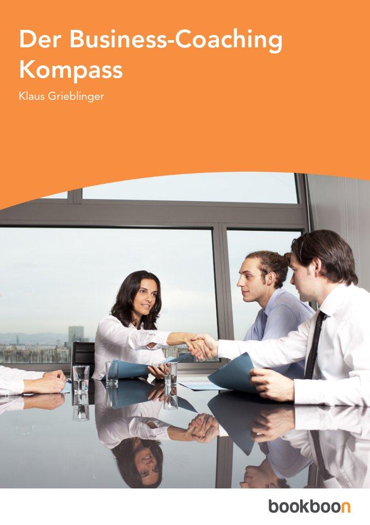 Der Business-Coaching Kompass