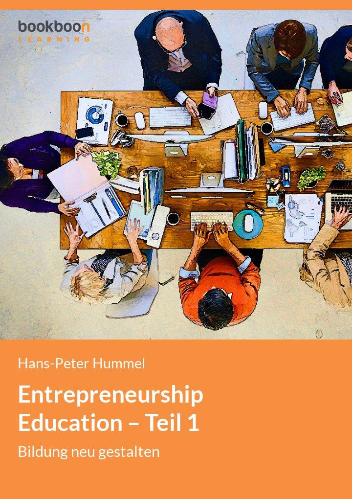 Entrepreneurship Education – Teil 1