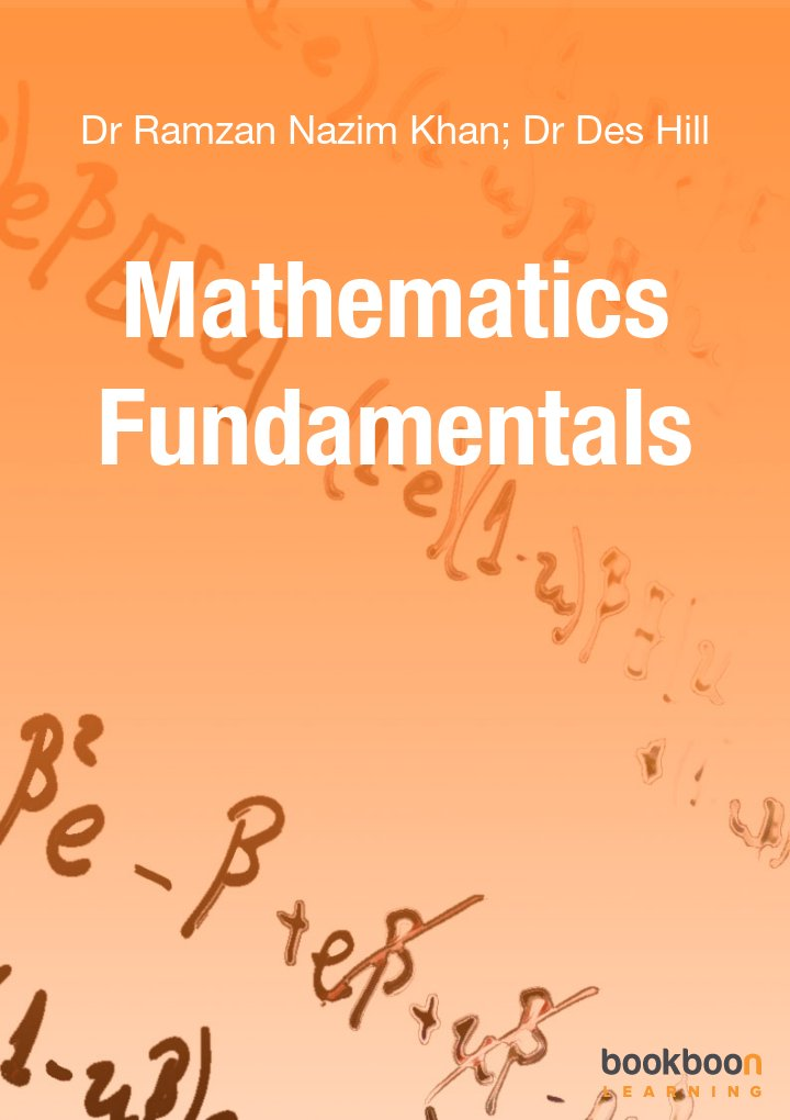 Mathematics Fundamentals icon