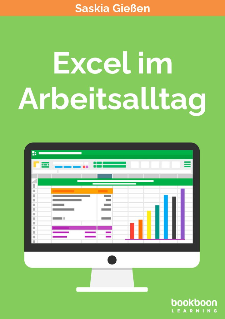 Excel im Arbeitsalltag